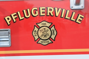Pflugerville Fire Department Careers