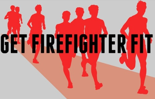 Pflugerville Fire Department Firefighter Fit