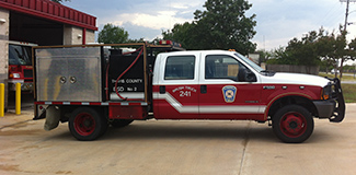 Pflugerville Fire Department BT241