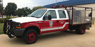 Pflugerville Fire Department BT280