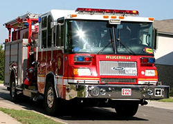 Pflugerville Fire Department Job Postings