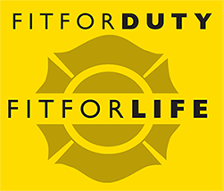 Pflugerville Fire Departmetn Fit for Duty Fit for Life