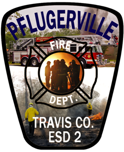 Pflugerville Fire Department